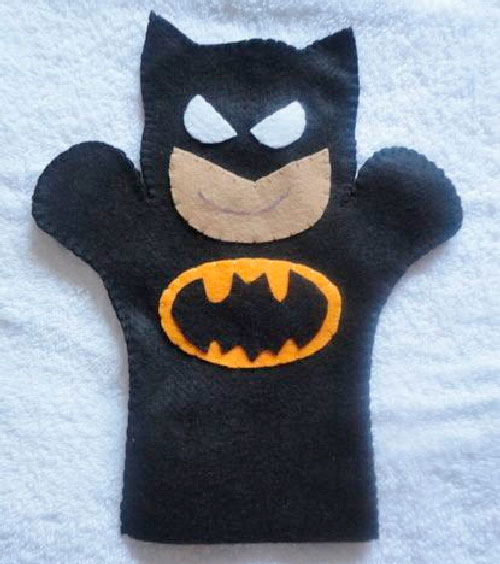 Fantoche do Batman