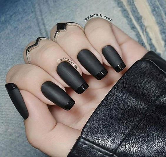 Francesinha em preto