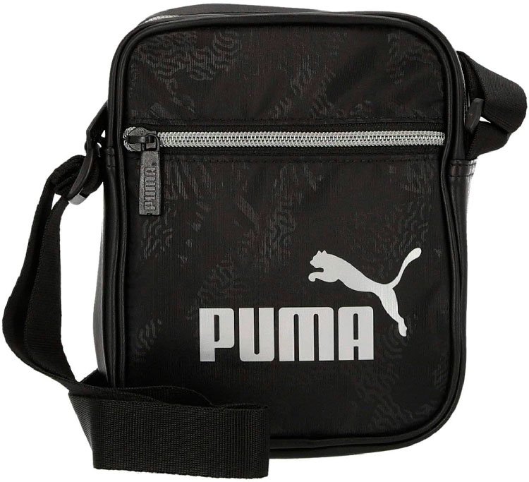 Pochete Core Up Portable Puma