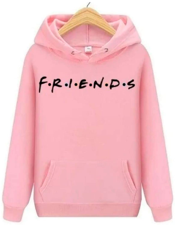 Blusa Moletom Friends