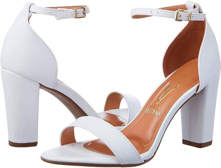 Presentes de Aniversário para Esposa » Sapato de salto alto