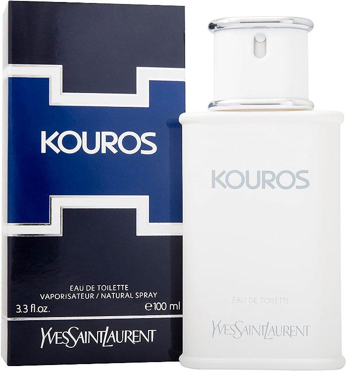 Perfume Ysl Kouros Pour Homme