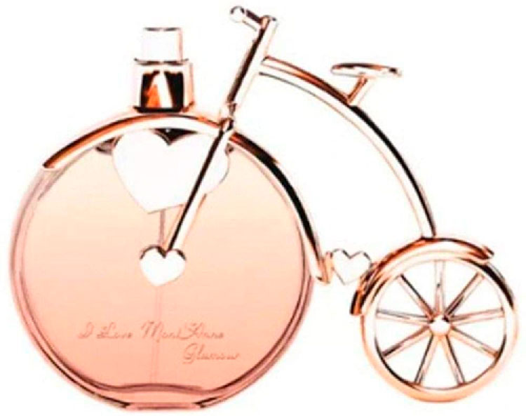 Perfume I Love Glamour Mont'anne