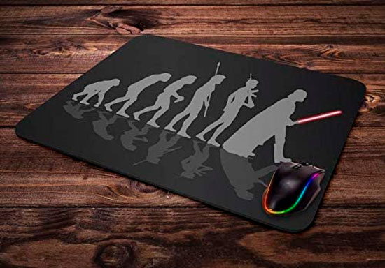 Mousepad Gamer Darth Vader Evolution