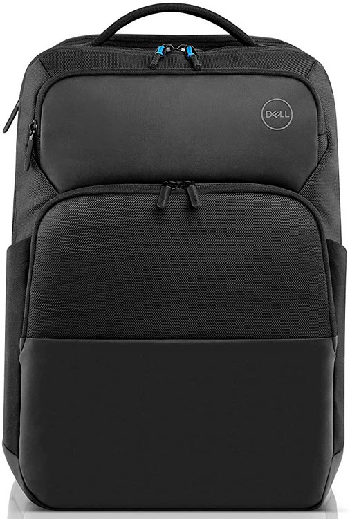 Mochila Pro Transporta Notebook Dell